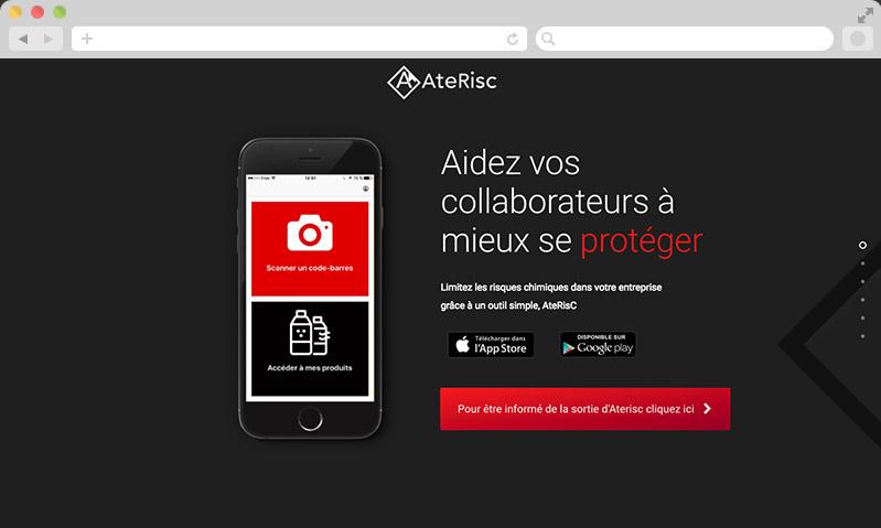 aterisc_site